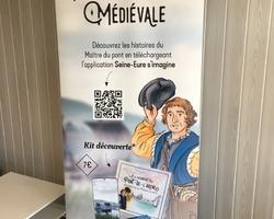 Impression - Rouen - Évreux - Bosroumois - Imprimerie IRS