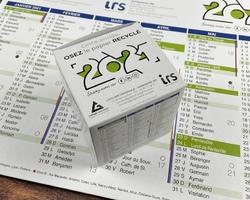 Imprimerie IRS