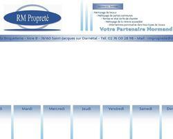 SOUS-MAINS - IMPRIMERIE IRS