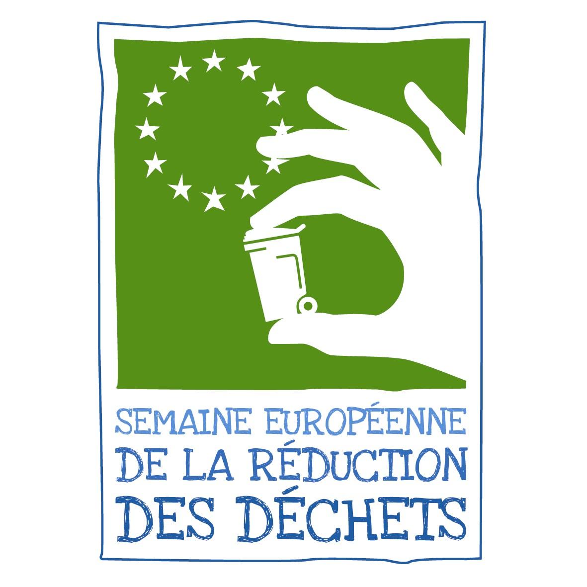 La Semaine Européenne des Réductions des Déchets (SERD)